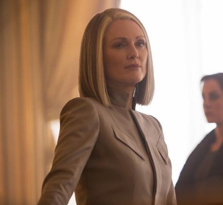 Hunger Games 4 – Nouveaux trailer et poster de Katniss !