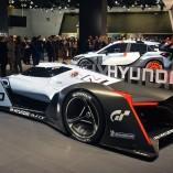 Hyundai N 2025 Vision Gran Turismo