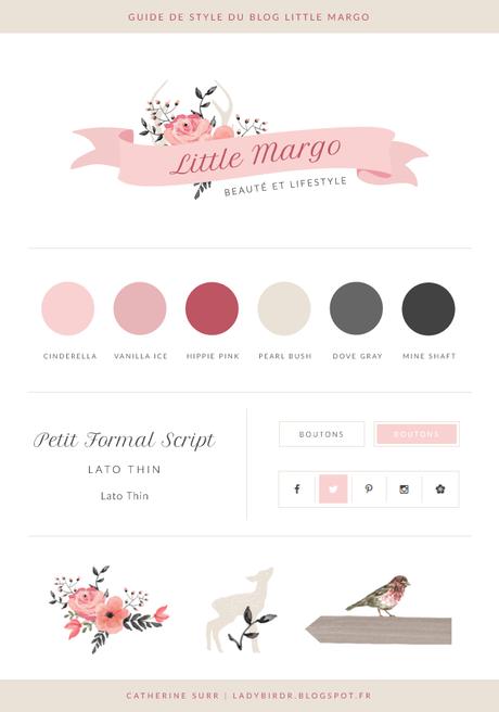 Design : Little Margo