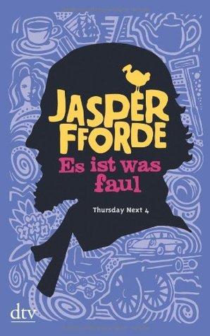 Thursday Next T.4 : Sauvez Hamlet ! - Jasper Fforde
