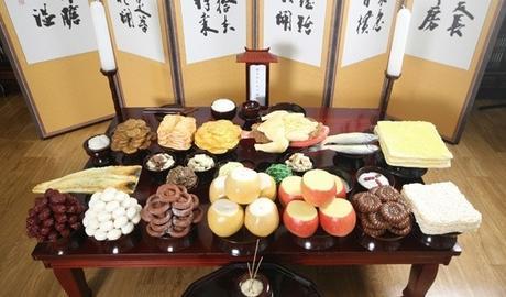 Chuseok : une grande fête en Corée