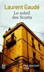 Le soleil des Scorta – Laurent Gaudé