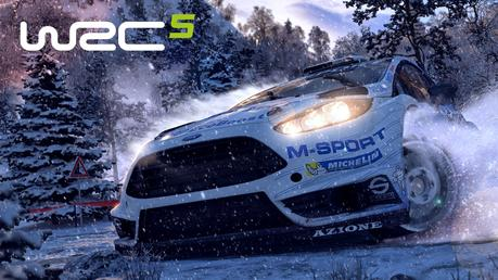 WRC 5 : la date de sortie dévoilée !