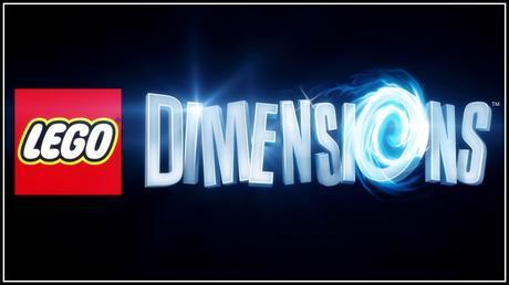 Trailer de lancement pour LEGO Dimensions