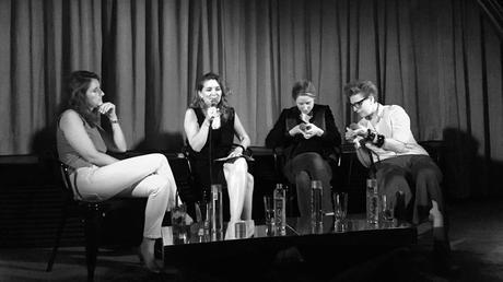 Conversation au Silencio «le design au féminin»
