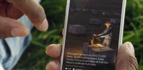 Apple News: comment l'activer en dehors des US