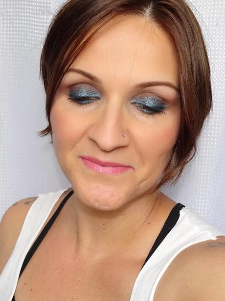 Semi sweet Make-up : Blueberry swirl, un intrus indispensable !