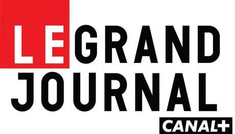 Mais qu'arrive t-il au Grand Journal