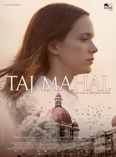 TAJ MAHAL - Au cinéma le 2 décembre 2015 #TajMahalLeFilm