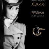 Paris Art & Movie Awards   International festival with award ceremony.