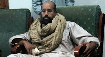 Libye: Seif al-Islam, fils de Mouammar Kadhafi, pourrait être exécuté jeudi