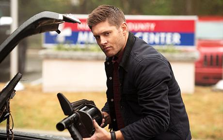 Supernatural Synopsis photos promos l'épisode 11.01