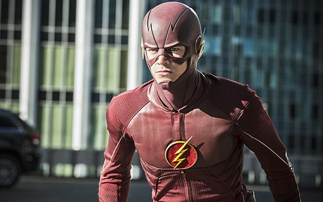 Flash Synopsis photos promos l'épisode 2.01
