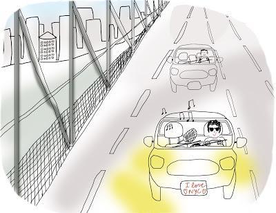 Zou ... comme ZipCar