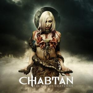 Chabtan - The Kiss of Coatlicue