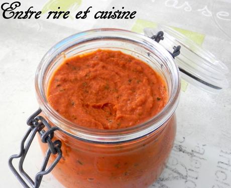 Sauce tomate crémeuse à la Ricotta