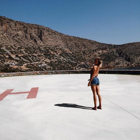 GREEK TRIP