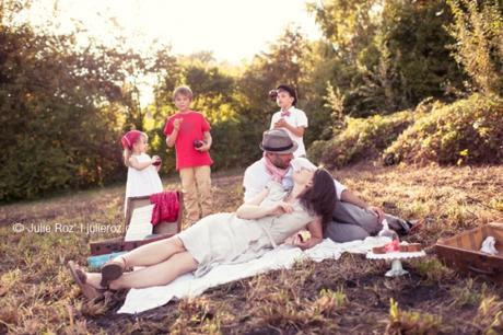 Photographe famille Paris, séance photos enfants Issy : Zélie, Milan et Sasha_1