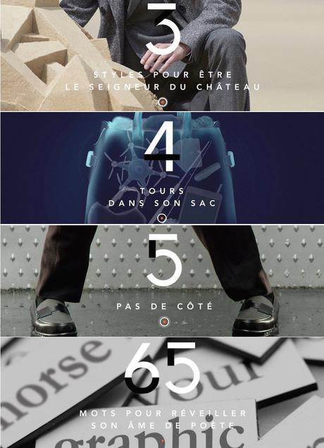 MANIFESTE Hermès