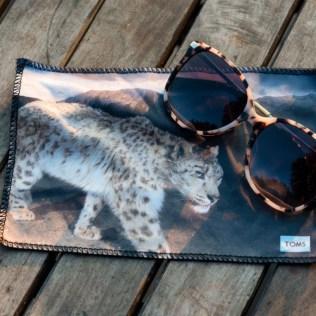 Mode/Evènement  : La Collection Big Cats par TOMS et National Geographic