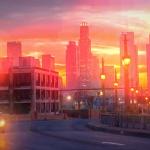 HYPERLAPSE : Los Angeles