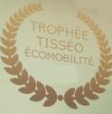 Trophées écomobilité pour les lauréats Airbus, Akka, Altran