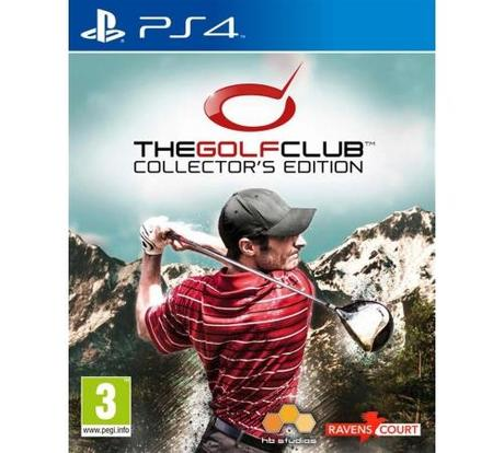 The Golf Club Collector's Edition est disponible !