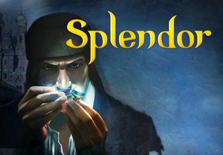 Splendor débarque sur Steam
