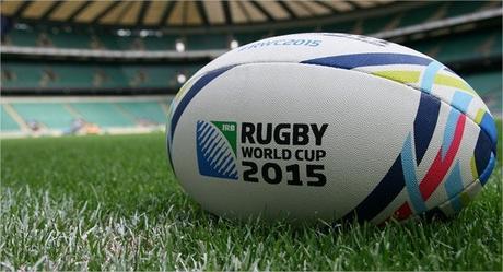 ballon coupe du monde 2015 rugby