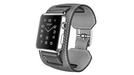 Apple Hermes smart watch, a smart move?
