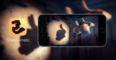 App de la semaine: Shadowmatic sur iPhone et iPad