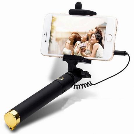 Offre privilège : -50% sur le bâton Selfie Stick Ultra compact pour smartphones