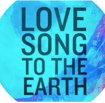 « Love Song to the Earth » : une bonne action pour l'environnement
