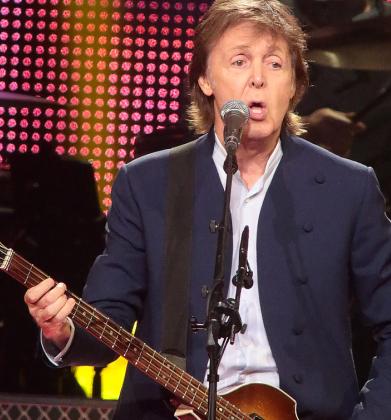 Paul McCartney et Jon Bon Jovi chantent leur amour de la Terre