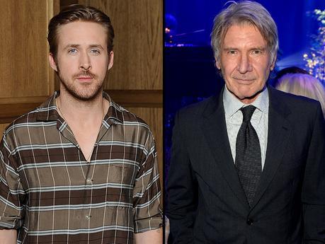Ryan Gosling donnera la réplique à Harrison Ford dans Blade Runner 2
