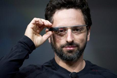 Les Google Glass sont mortes, vive Project Aura