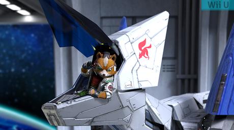 Star Fox Zero : bye-bye 2015 !