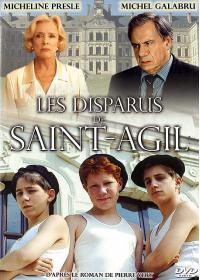 Multimédia : Les disparus de St Agil