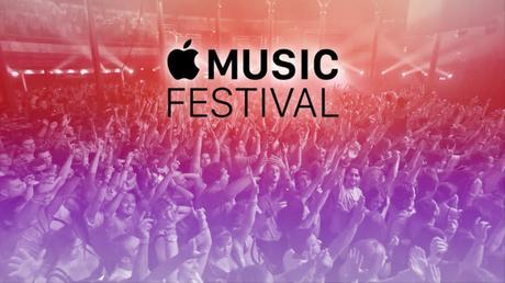 Apple Music Festival 2015 London: Go et c'est à voir sur votre iPhone