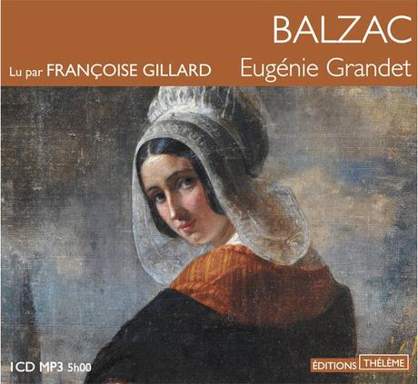 Eugénie Grandet – Honoré de Balzac #lectureaudio