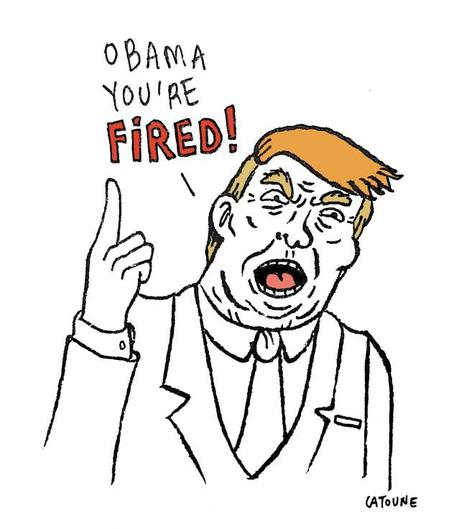 Donald Trump peut-il devenir président ?