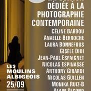 KeO 2015 Exposition dédiée à la photographie contemporaine aux Moulins Albigeois