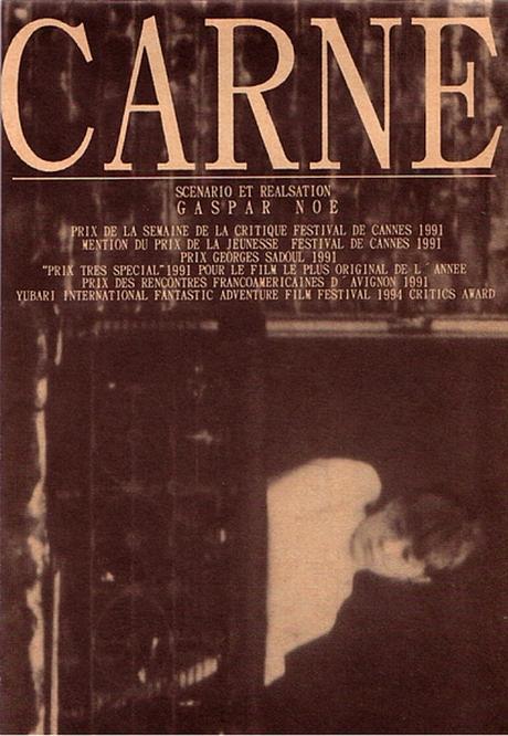 7 en ciné : Gaspar Noé