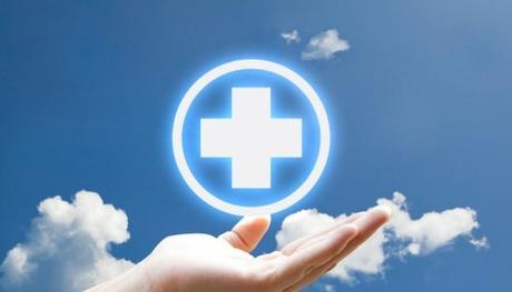 La «promotion de la santé» : défi digital et enjeu d'image pour l'industrie pharmaceutique.