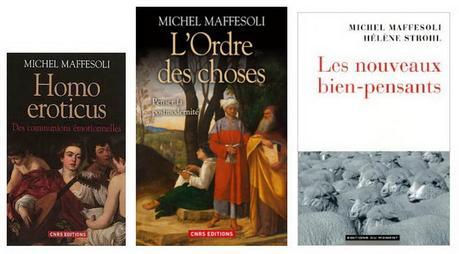 Rencontre avec Michel MAFFESOLI au MAM à Béziers