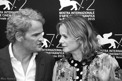 Mostra du Cinéma 2015, ambiances
