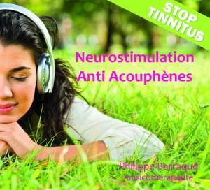 CD Neurostimulation Anti Acouphènes