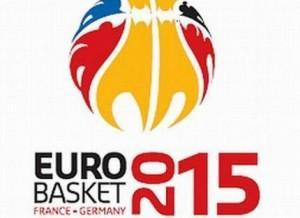 logo euro 2015 basket