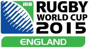 Coupe du monde de rugby 2015 en Angleterre