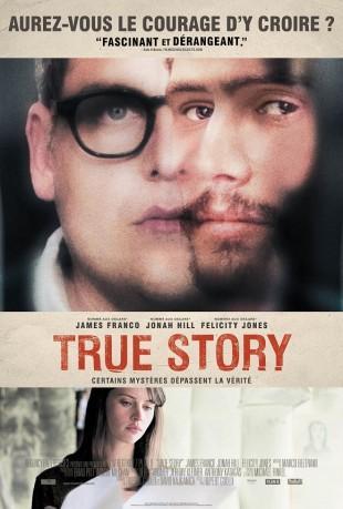[Critique] TRUE STORY